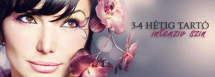 Orenna Color szempilla és szemöldökfesték
